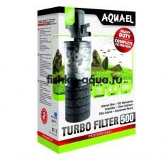 Фильтр внутренний AQUAEL TURBO 500