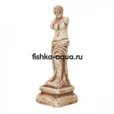 Керамическая декорация для аквариума - Венера